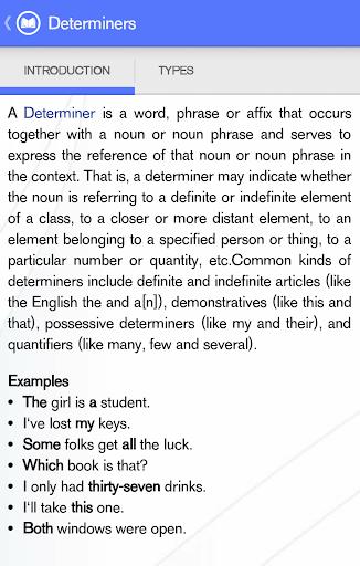English Grammar For PC Windows (7, 8, 10, 10X) & Mac Computer Image Number- 9