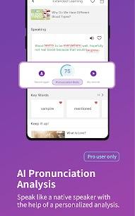 VoiceTube Mod Apk- Learn English phrases (Premium/Pro Unlocked) 9