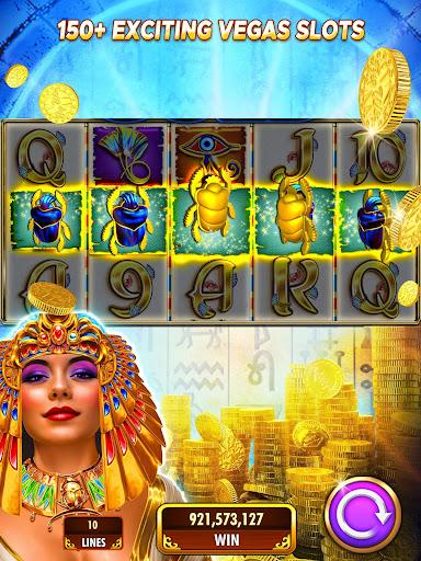 Vegas Slots - DoubleDown Casino screenshots 21