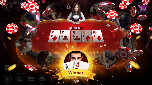 RallyAces Poker 9.3.411 screenshots 1