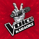 Singe Karaoke mit The Voice - Germany