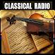ラジオクラシック24 - Androidアプリ