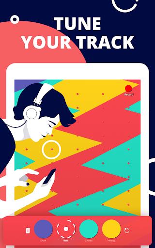 Jambl: Beat Maker & Music Dj android2mod screenshots 7