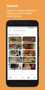 Cookpad – Create your own Recipes 2.195.2.0 Apk 3
