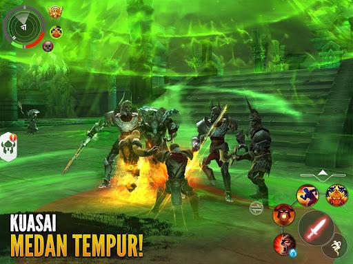 Order dan Chaos 2: 3D MMO RPG