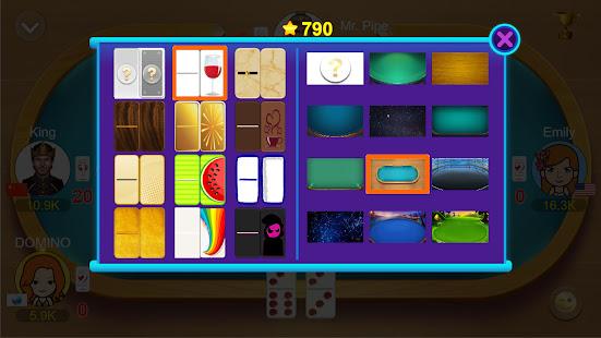 Dominos : Block Draw All Fives 1.5.6 Screenshots 7