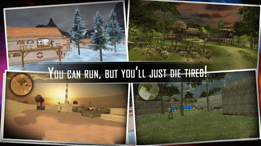 Last Commando II - FPS Now with VR apkpoly screenshots 18