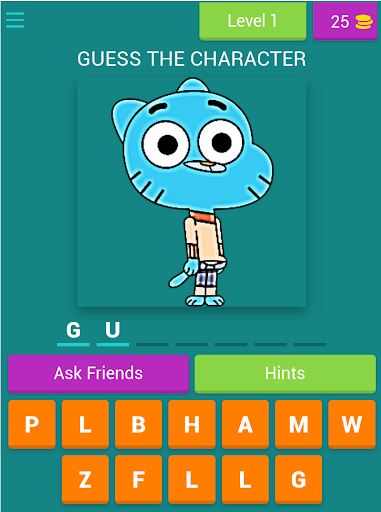 Gumball Quiz 8.8.3z screenshots 15