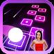 Domelipa Magic Tiles Hop Musica Games - Androidアプリ
