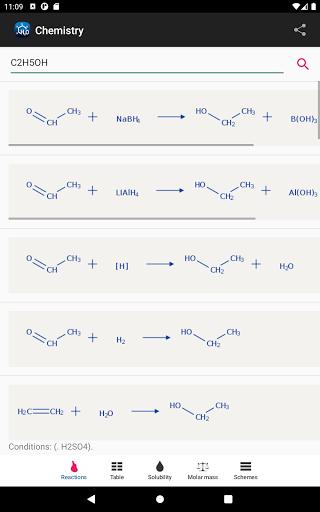 Chemistry 3.6 Screenshots 4