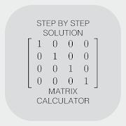 Matrix Calculator | Step by Step solution