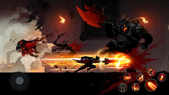 Shadow Knight: Ninja Samurai - Fighting Games 1.2.128 Screenshots 2