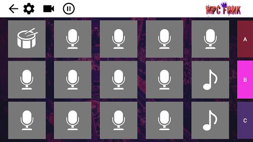 MPC FUNK 2020 - OS MAIS NOVOS 1.04b screenshots 3