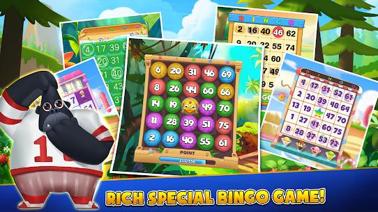 Bingo Town – Free Bingo Online&Town-building Game Apk Download, NEW 2021 14