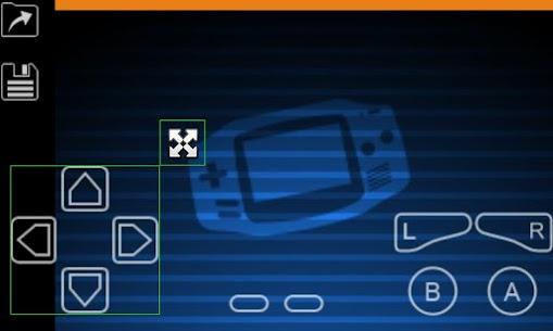 My Boy Full APK – GBA Emulator 5