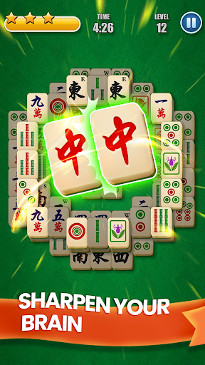 Mahjong Solitaire - Master 1.3.0 screenshots 2