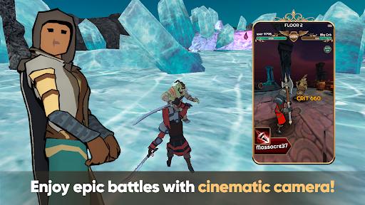 The Lone Knight - Action RPG (BETA)  screenshots 17