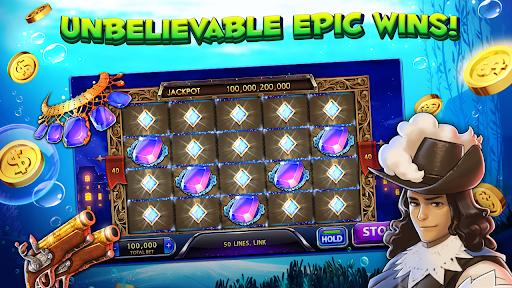 Aquuua Casino - Slots 1.3.4 screenshots 7