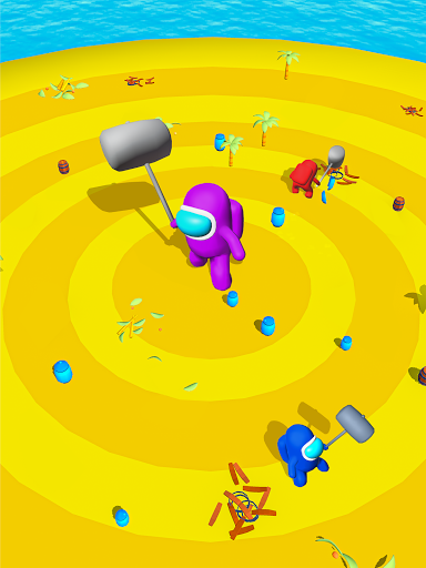 Smashers.io - Fun io games  screenshots 9