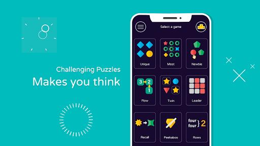 Find in Mind - Brain Training 2.0.3 screenshots 9