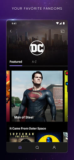 HBO Max: Stream and Watch TV, Movies, and More 50.10.1.117 screenshots 7
