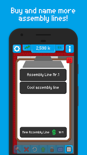 Assembly Line 1.4.2.3 Screenshots 5