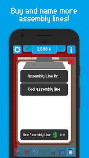 Assembly Line Screenshot