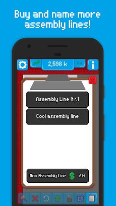 Assembly Lineのおすすめ画像5