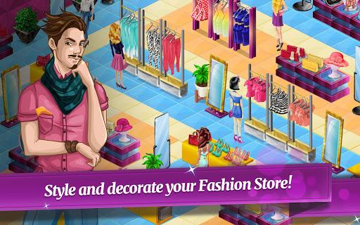 Fashion City 2 1.58 Screenshots 7