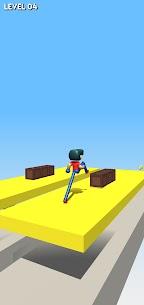 Mr Legs Game Hack & Cheats 4
