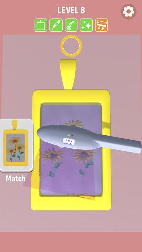 Code Triche DIY Resin Jewelry (Astuce) APK MOD screenshots 5