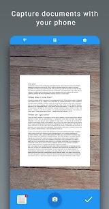 Doc Scanner – Phone PDF Creator Premium MOD APK 1