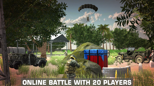 PVP Shooting Battle 2020 Online and Offline game. 117 Screenshots 5
