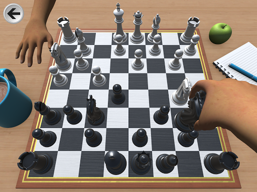 Chess Deluxe 1.5 screenshots 4