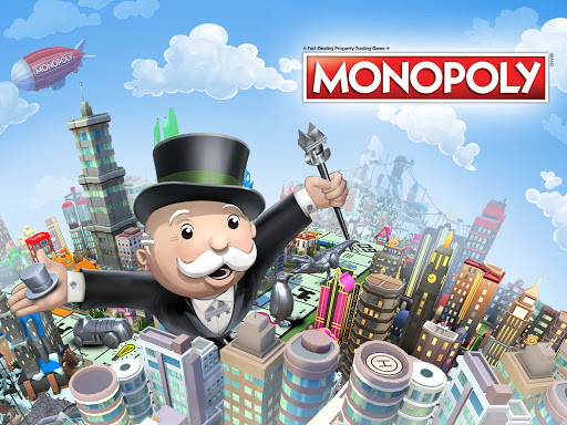Monopoly - Board game classic about real-estate!  screenshots 9