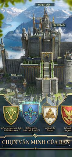 War Eternal - Gamota android2mod screenshots 13