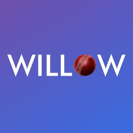 Willow - Watch Live Cricket APK