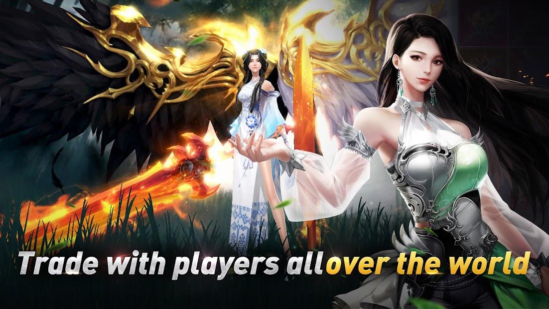 Soul Crush: Kongfu World screenshot 3