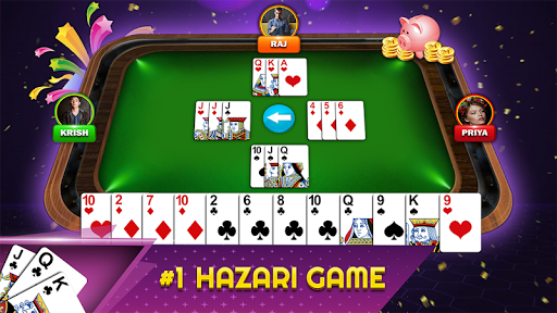Hazari - Offline 3.0.4 screenshots 1