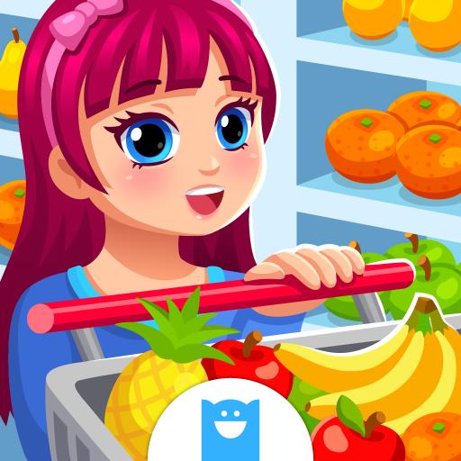 Supermarket Game