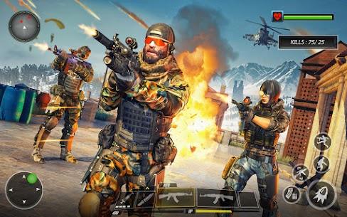 Counter Terrorist Strike Game – Fps shooting games 4
