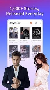 Storyaholic – Short Story, Novel & Fiction 3
