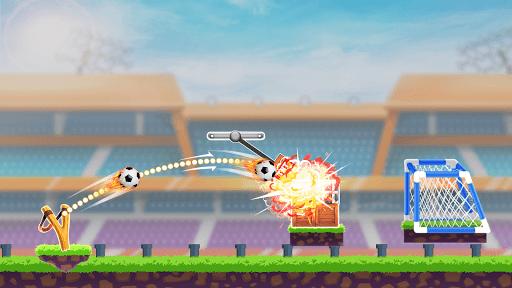 Slingshot Shooting Game 1.0.4 screenshots 19