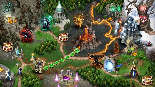 Heroes Magic World 1.1.3 Screenshots 4
