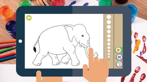 Coloring book for kids 2.0.1.5 screenshots 8