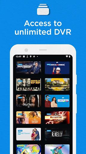 Philo: Live and On-Demand TV screenshots 3