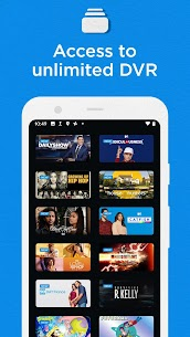 Philo: Live and On-Demand TV 3