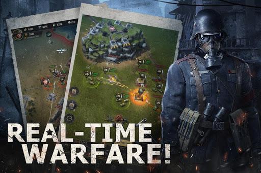 Warpath apktreat screenshots 2