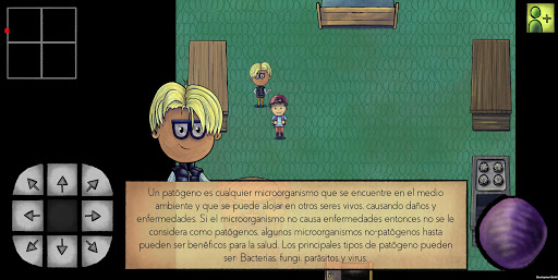 patogenon screenshot 1