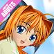 マンガ&アニメぬいぐるみ: 大人用ページ - Androidアプリ